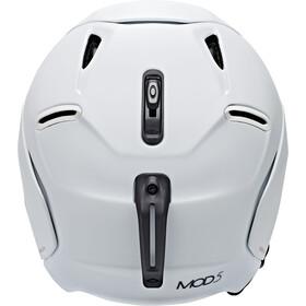 Oakley MOD5 Casco para la nieve Hombre, matte white